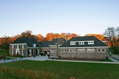 Korting Entree Nederlands Watermuseum Arnhem