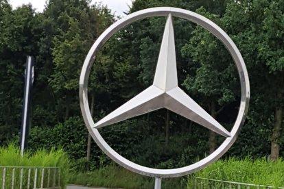 Bezoek de Mercedes fabriek Bremen