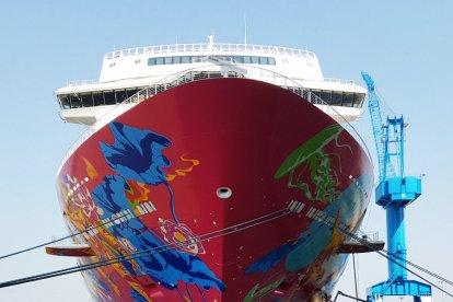 Je bezoekt de fantastische scheepswerf 'Meyer Werft' in Papenburg, Duitsland. Hier worden de grootste cruiseschepen ter wereld gebouwd. Het programma duurt ongeveer 5 uur en omvat een ontvangst met koffie en taart, een rondleiding en een diner-buffet in een restaurant.