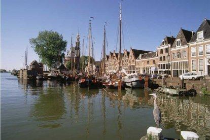 Tour Naar Enkhuizen  Medemblik En Hoorn