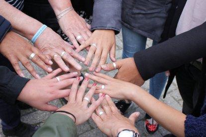 Korting Workshop Maak je eigen zilveren ring