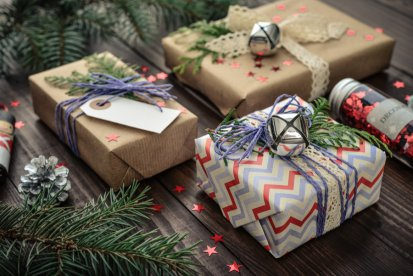 Eigen keuze Kerstcadeau