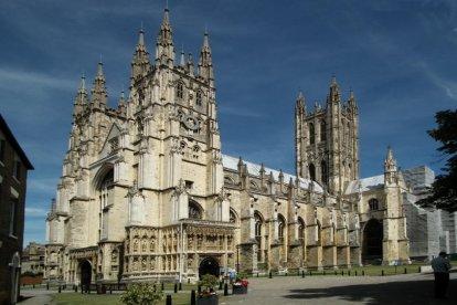 Een Dagje Canterbury