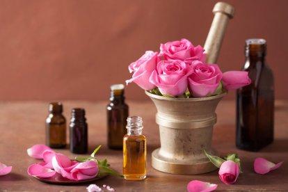 Workshop: Maak je eigen parfum