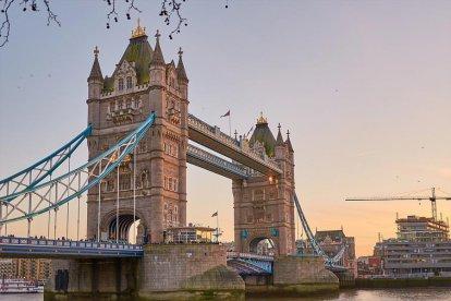 Een dagje Parijs én een dagje Londen