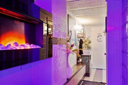 Privé Wellnessroom