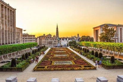 Korting Een dagje Antwerpen, Brugge of Brussel!