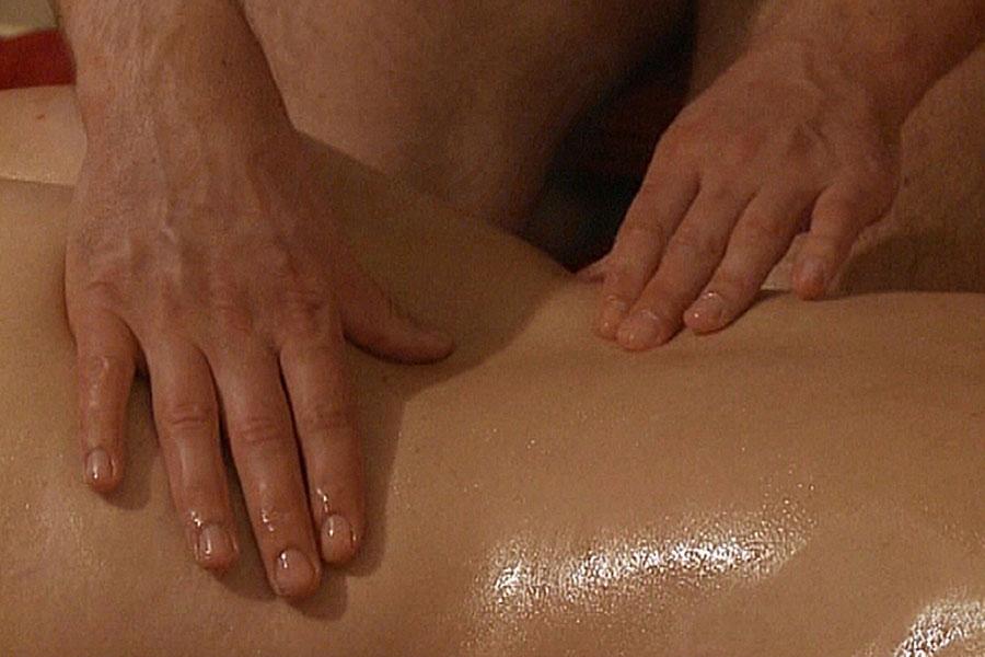 leren masseren prive ontvangst be