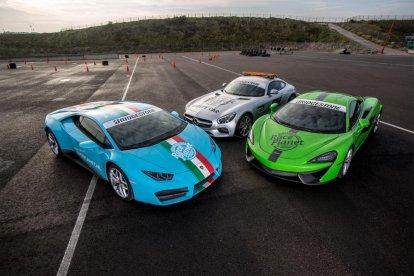 Extreme Experience Racen op het circuit Zandvoort!