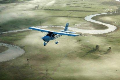Heb je altijd al een keer zelf willen vliegen? Dit is je kans! Na een korte uitleg over het vliegen, ga je samen met een ervaren piloot de lucht in. Vlieg vijftien minuten in dit speciale MicroLight vliegtuig en ervaar de wereld vanuit de lucht!