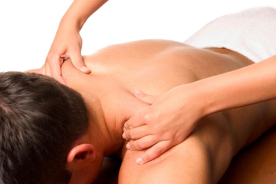 echt massage weinig