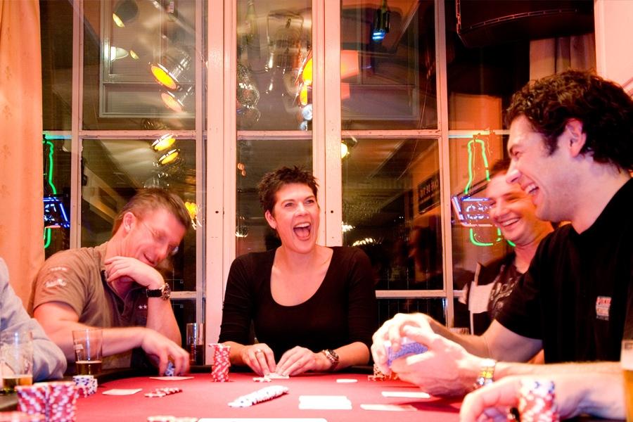 Poker quiz vragen