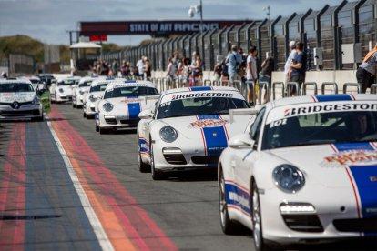 Driving Experience Racen op circuit Zandvoort!