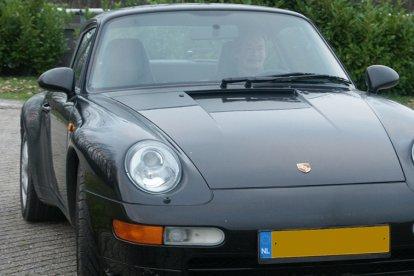 Porsche rijden, quadrijden en een slipcursus