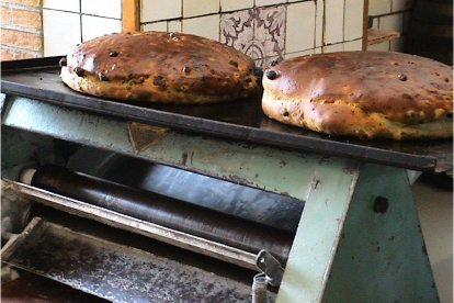 Workshop: Brood bakken