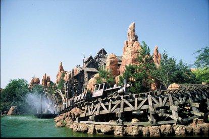 Een dagje Disneyland® Paris! Parijs